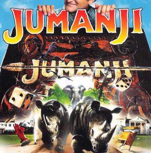 After Hours Teen Time: Jumanji