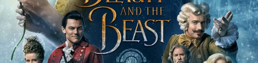 The Cast of Beauty and the Beast Have Favorite Books!