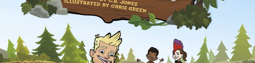 Bog Hollow Boys: A Series by C. B. Jones