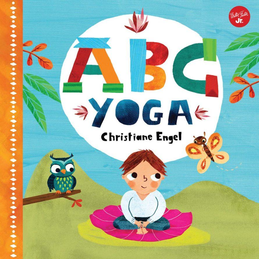 ABC Yoga by Christiane Engel