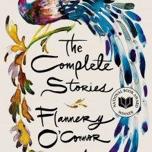 Happy Birthday, Flannery O'Connor