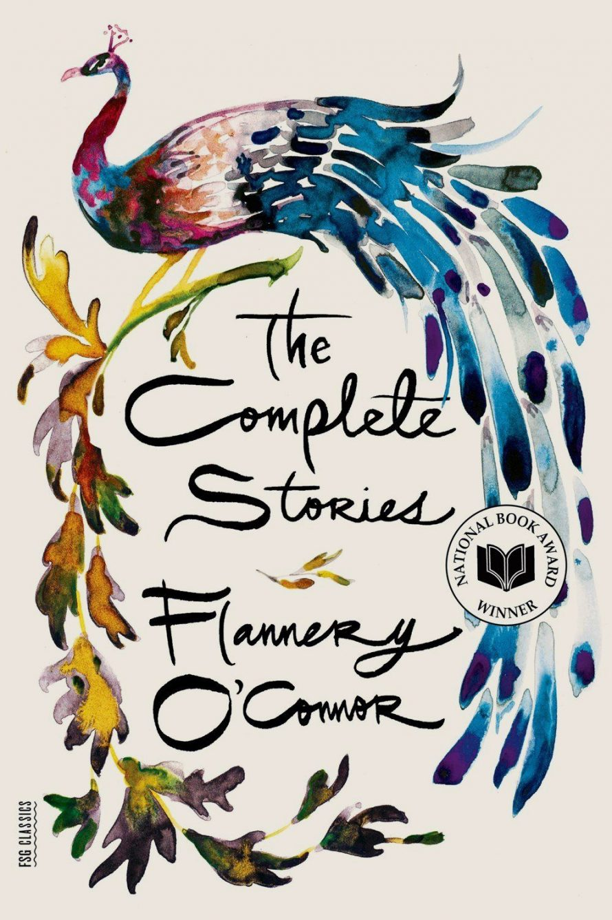 Happy Birthday, Flannery O'Connor