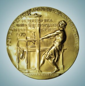 2020 Pulitzer Prize