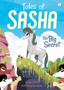 Tales of Sasha: The Big Secret