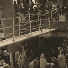 Bus Trip: Alfred Stieglitz at the Art Institute
