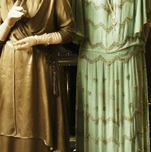 Bus Trip: Dressing Downton – Changing Fashion for Changing Times