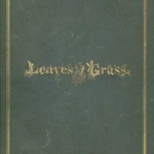 First Edition: Leaves of Grass