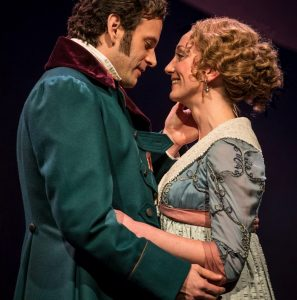 Bus Trip: Sense and Sensibility at Chicago Shakespeare