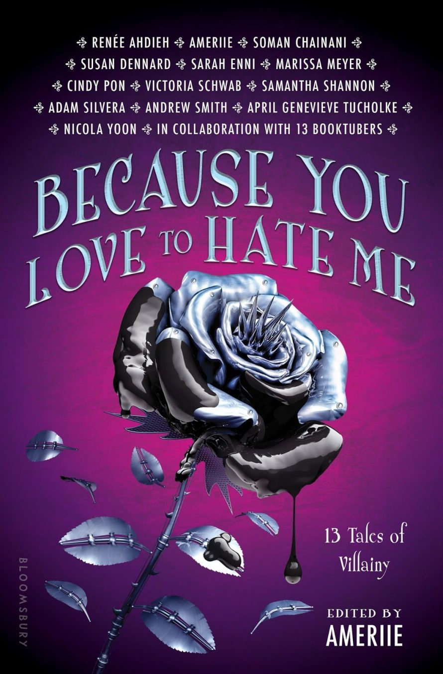 Three New Young Adult Books to Read This July