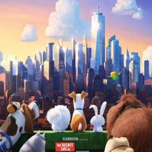 Movie in the Park: The Secret Life of Pets