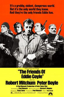 Classic Film Series: The Friends of Eddie Coyle