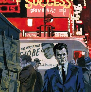 Classic Film Series: The Sweet Smell of Success
