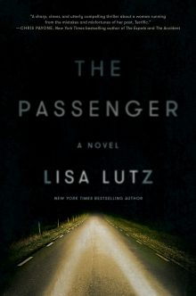 Book Club: The Passenger