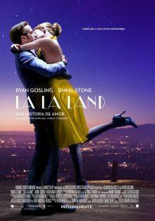 Modern Times Film: La La Land