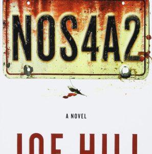 Halloween Horrors: NOS4A2 by Joe Hill