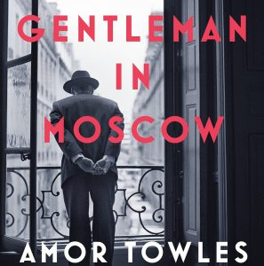 Polish Heritage: A Gentleman in Moscow