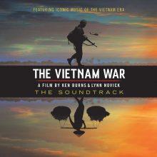 Ken Burns' Vietnam War Soundtrack
