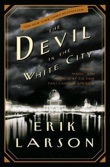 Book Club: The Devil in the White City
