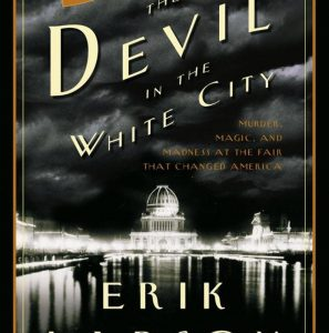 Book Club: The Devil in the White City