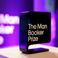 2017 Man Booker Prize Shortlist