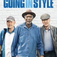 Modern Times Film: Going in Style