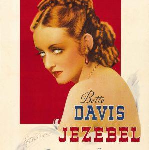 Classic Film Series: Jezebel