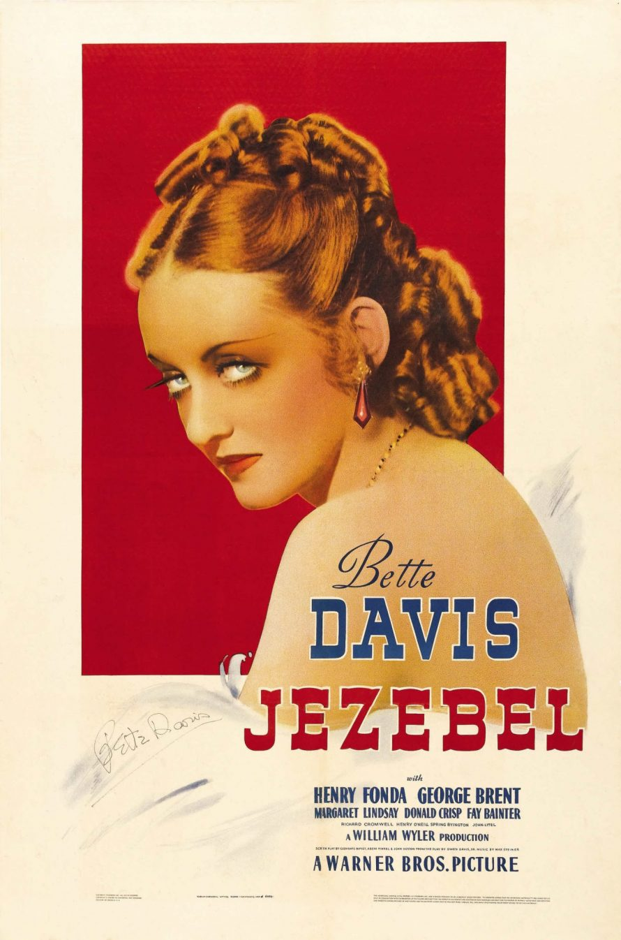 Classic Film Series: Jezebel