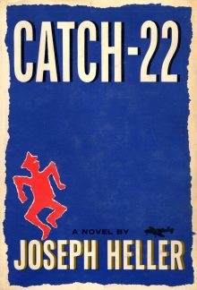 Page to Screen Club: Catch 22
