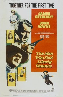 Classic Film Series: The Man Who Shot Liberty Valance