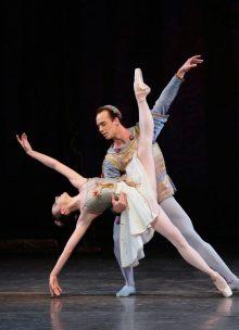 Bus Trip: Midsummer Night's Dream at the Joffrey Ballet
