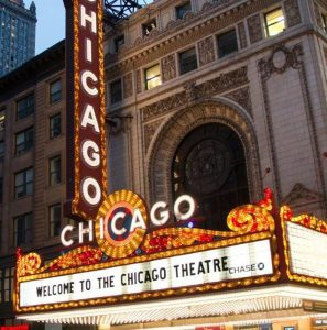 Bus Trip: Backstage at the Chicago Theatre