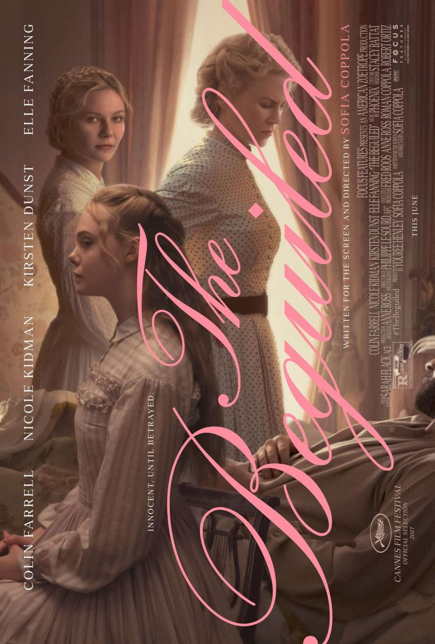 Modern Times Film Series: The Beguiled