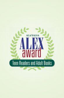 2018 Alex Award Winners