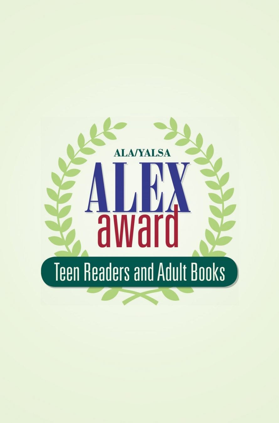 2020 Alex Award Winners