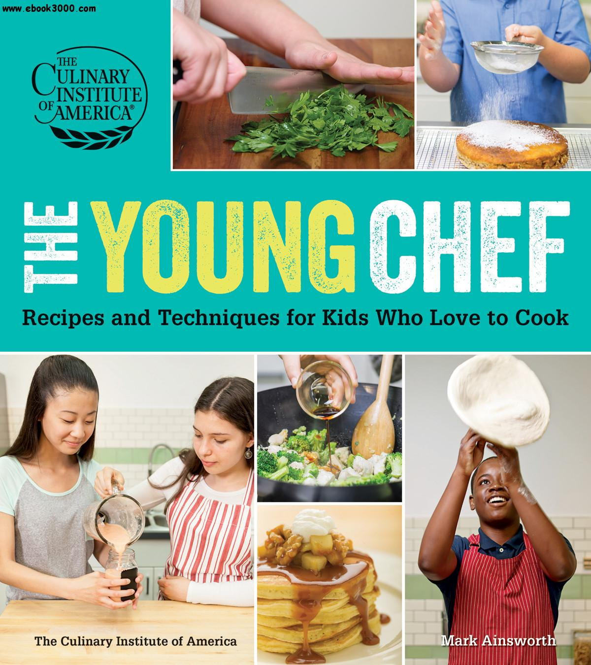The Young Chef