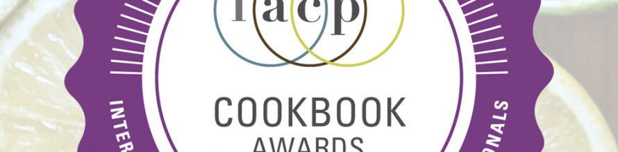 2019 IACP Cookbook Awards