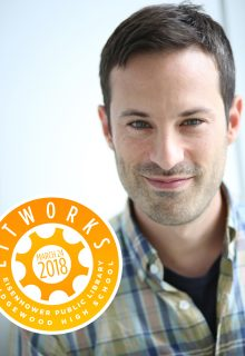 LitWorks Author Spotlight: Lance Rubin