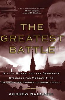 Polish Heritage Book Club: The Greatest Battle
