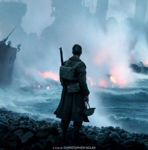 Modern Times Film Series: Dunkirk