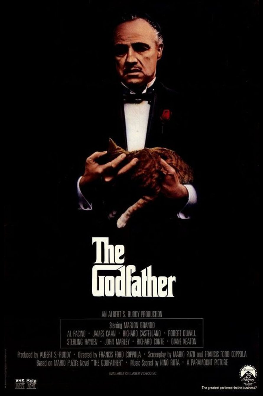 Classic Film Series: The Godfather