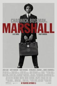 Modern Times Film Series: Marshall