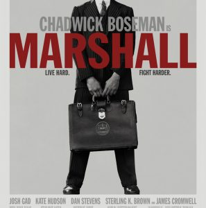 Modern Times Film Series: Marshall