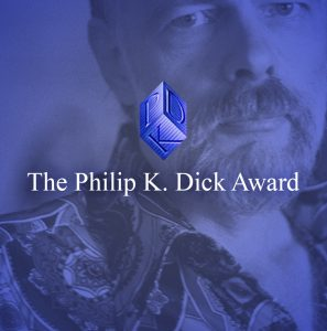2021 Philip K. Dick Award Nominees