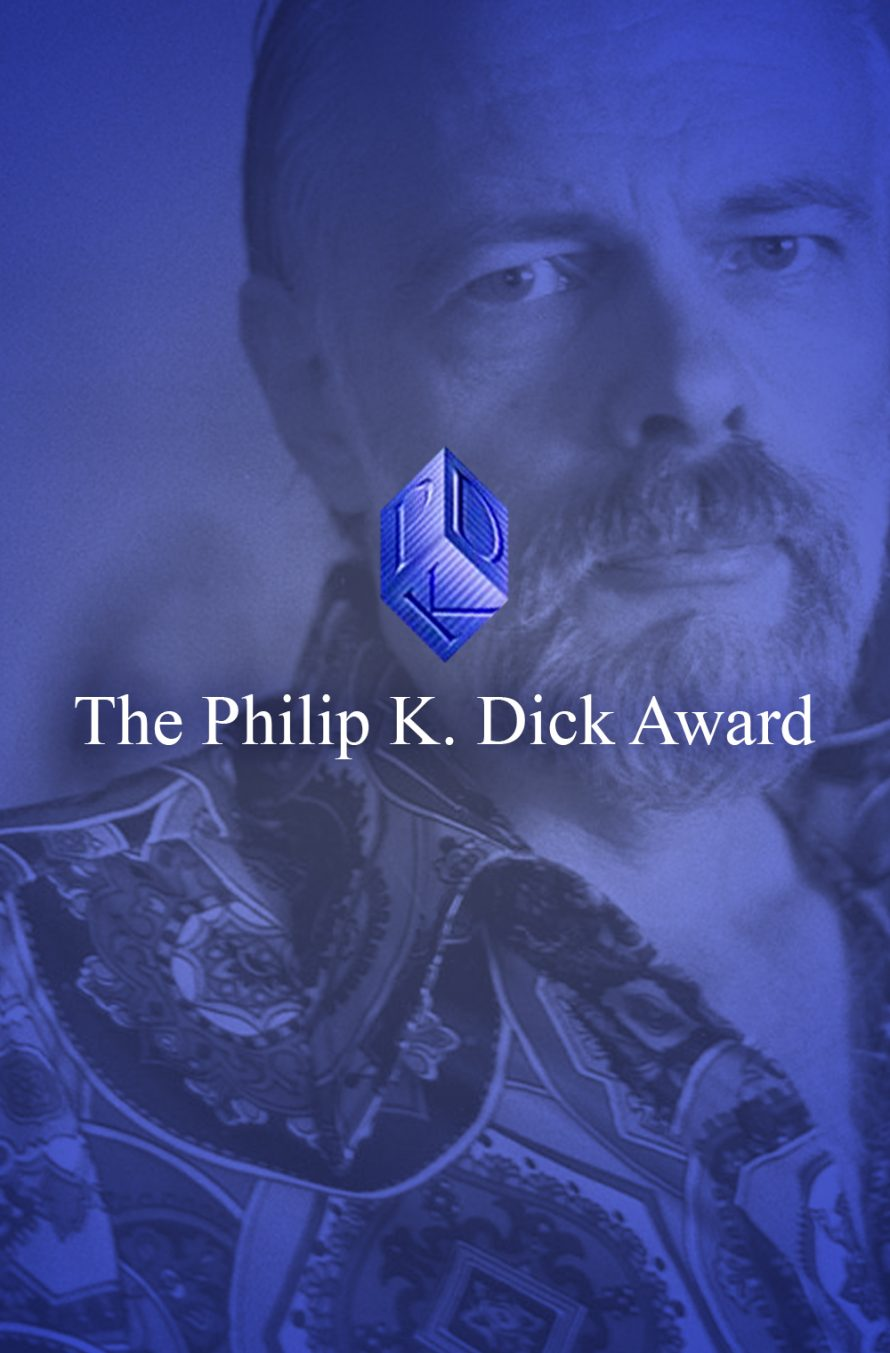 2020 Philip K. Dick Award Nominees