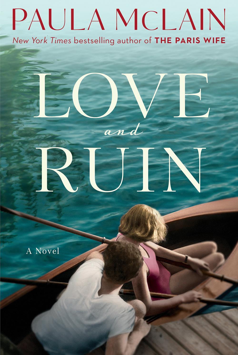 03 Love and Ruin