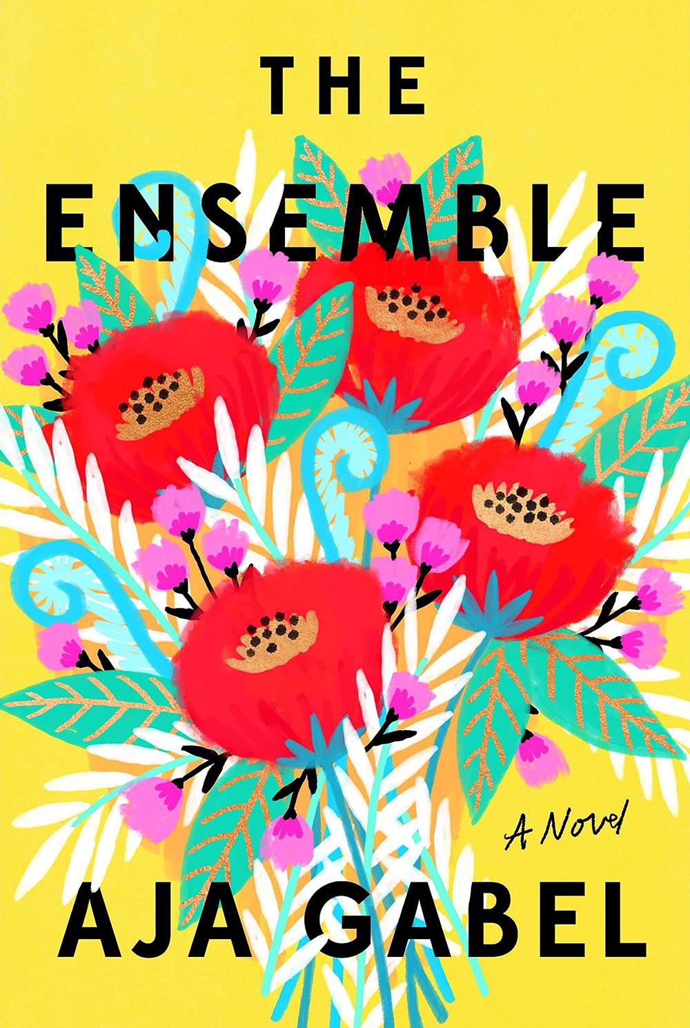 06 The Ensemble