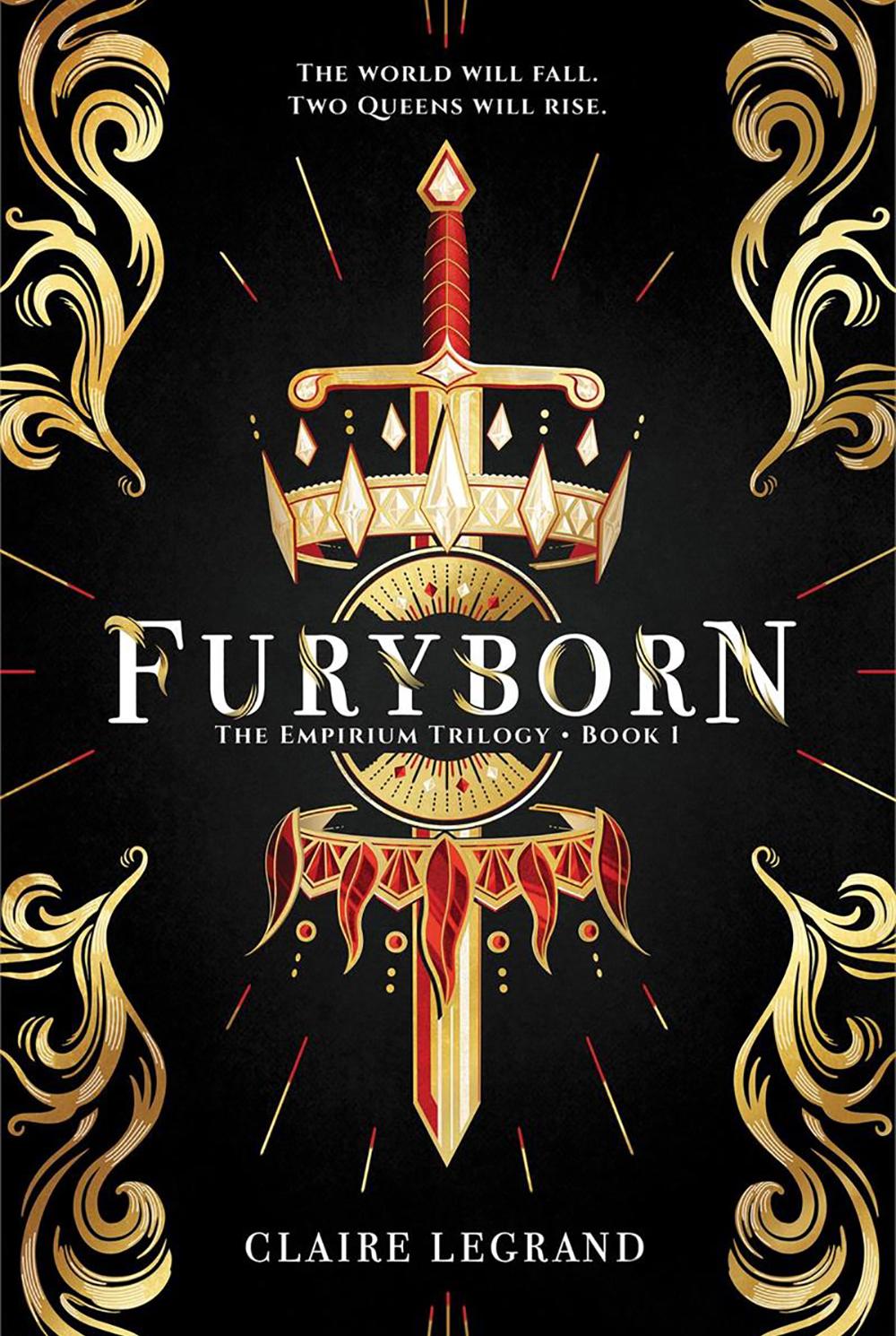 09 Furyborn