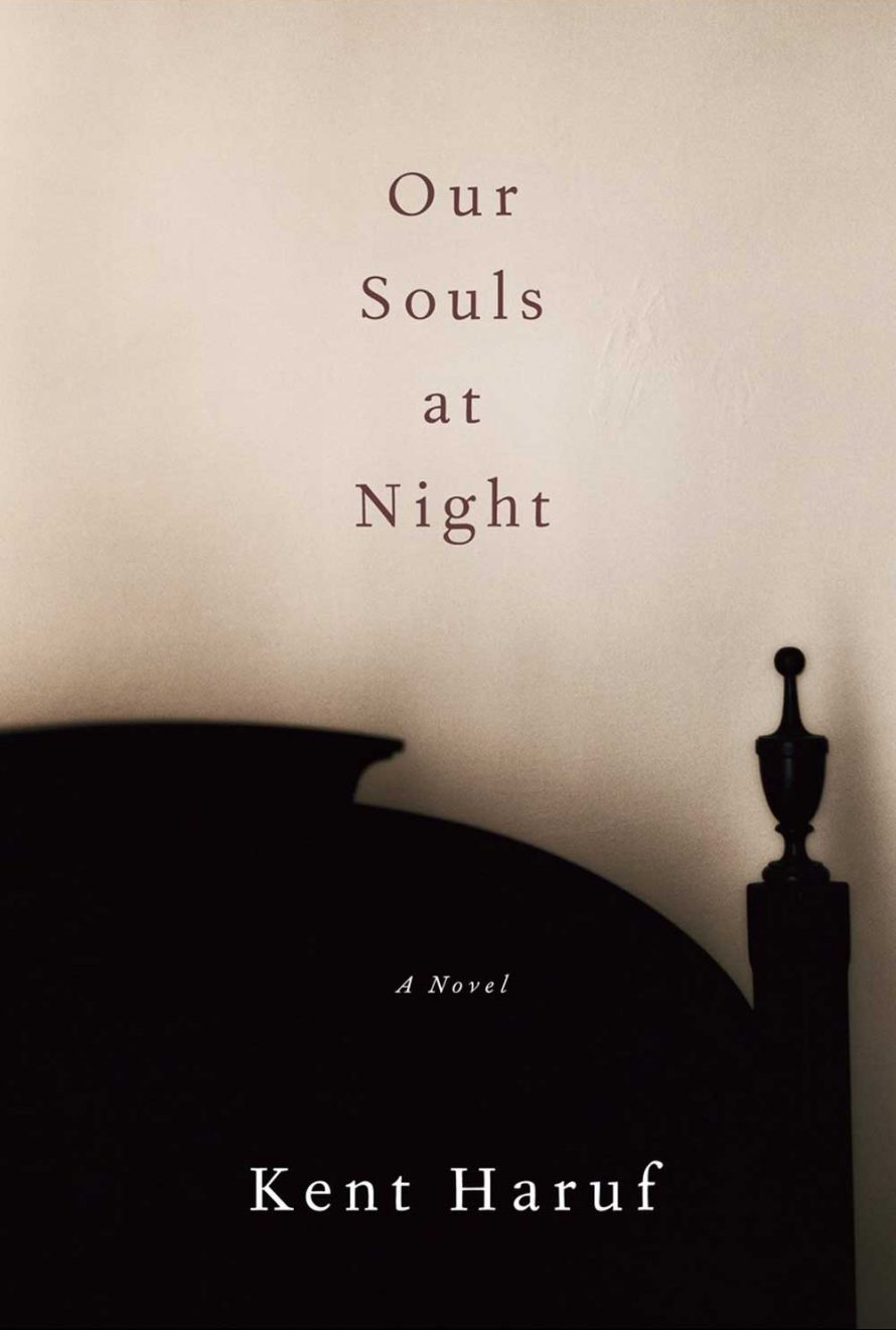 Adult Book Discussion: Our Souls at Night