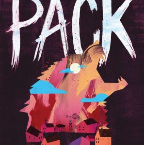 Pack by Mike Bockoven