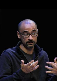 Junot Diaz and the#MeToo Movement